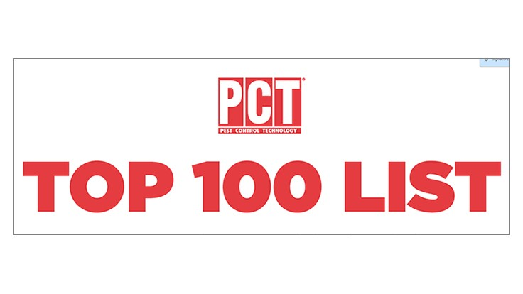 Get Listed on the PCT Top 100 List!