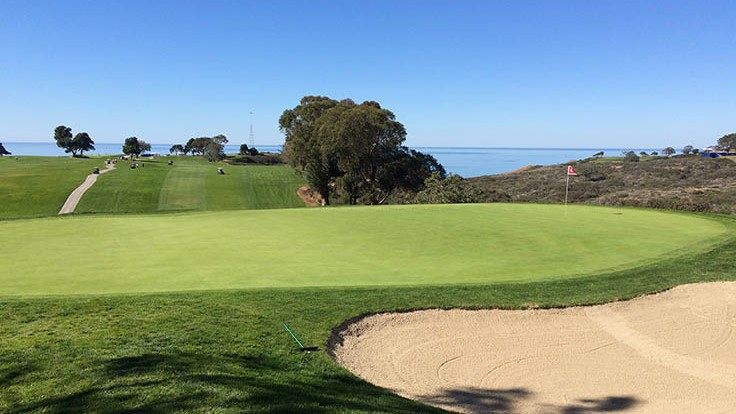 Toro enters long-term agreement with City of San Diego, Torrey Pines