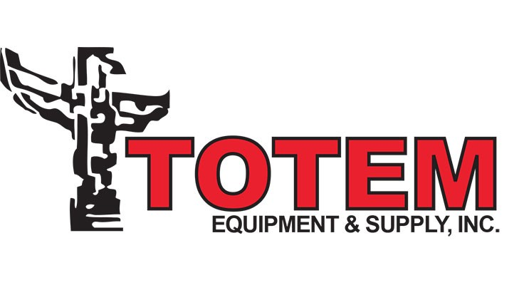 Bandit adds Totem Equipment and Supply to dealer network