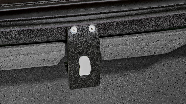 Toter introduces new cart latch