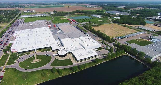 Toyota Columbus Indiana >> Lean Material Management Seminar To Feature Toyota Today S