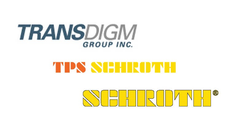 TransDigm acquires Schroth Safety Products