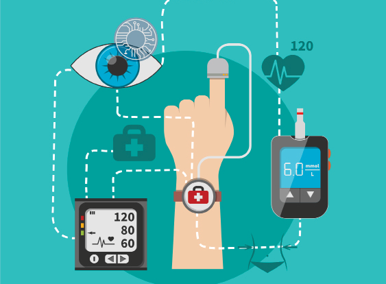 Best of 2016: Medical wearable technology