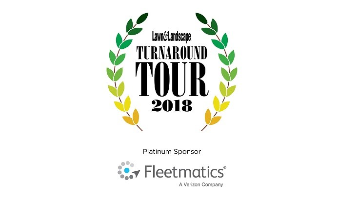 Apply today for the 2018 Turnaround Tour