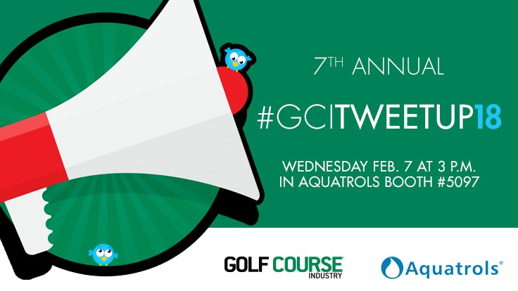 #GCITweetUp18: Social media inspiration and innovation