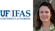 Wilson named chair of UF/IFAS Department of Environmental Horticulture