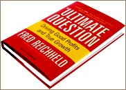 "Book Giveaway: Win a Copy of ""The Ultimate Question"""