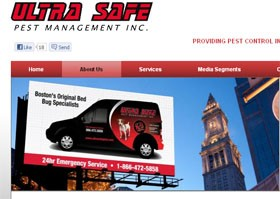 Ronald Ross to Join Ultra Safe Pest Management