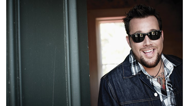 Uncle Kracker to headline GIE+EXPO & HNA