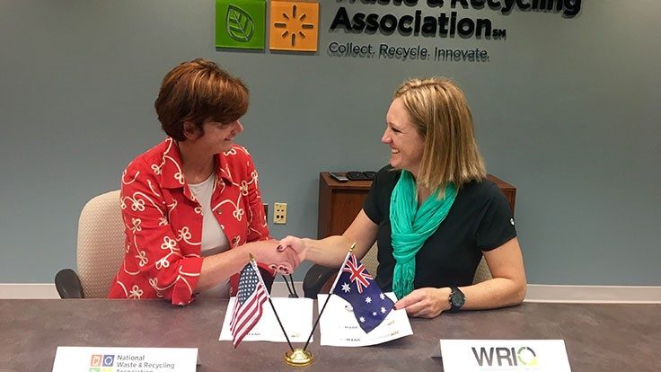 NWRA and WRIQ form collaborative alliance