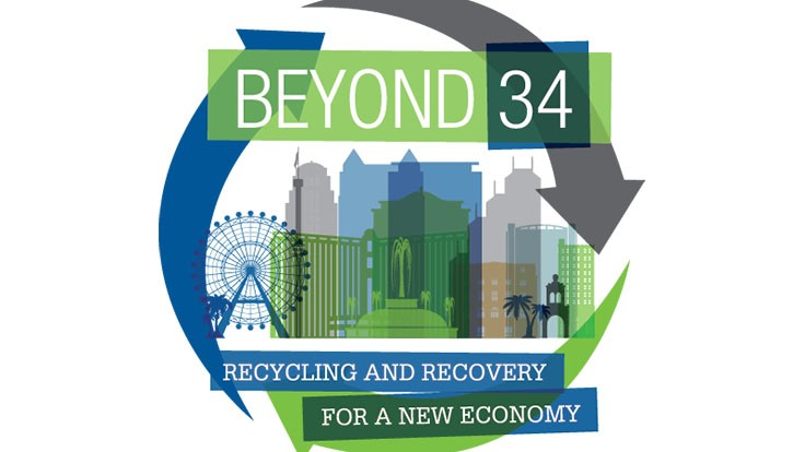 US Chamber Foundation selects Orlando, Florida, for regional recycling project