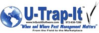 Software Product: The U-Trap-It Pest Management System