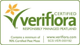Fafard earns Veriflora certification