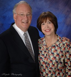 Victor and Dena Hammel Create New Penn State Scholarship