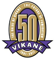 Vikane Celebrates 50th Anniversary