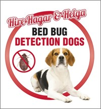 Viking Announces Bed Bug Detection Team