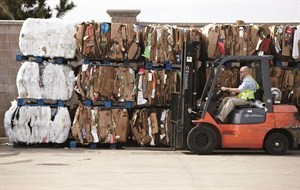 Wal-Mart announces recycling commitments