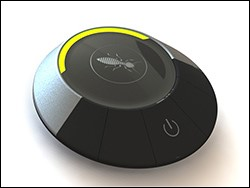 WallSensor Detects Termites, Rodents and Sends Alerts