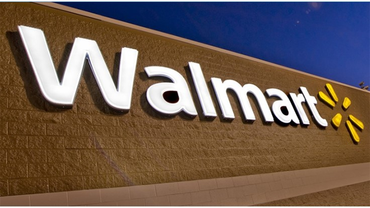 Walmart Name Change Reflects Current General Usage