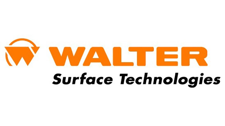 Walter Surface Technologies' cost savings for abrasives