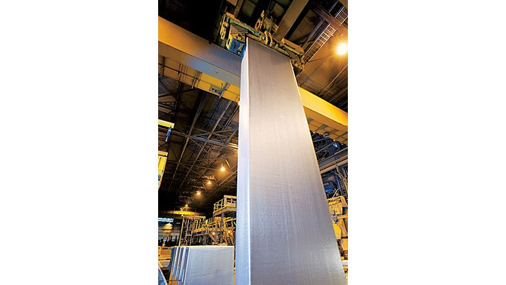 Alcoa announces additional aluminum production capacity cuts