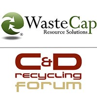 WasteCap to Host Construction & Demolition Waste Recycling Training in conjunction with the 2012 C&D Recycling Forum