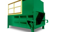 Wastequip adds to compactor line
