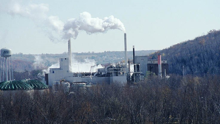SCA plans to acquire Wausau Paper