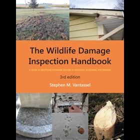 New Resource: Wildlife Damage Inspection Handbook