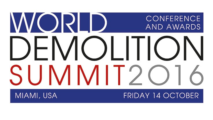 World Demolition Summit hosts first US-based event