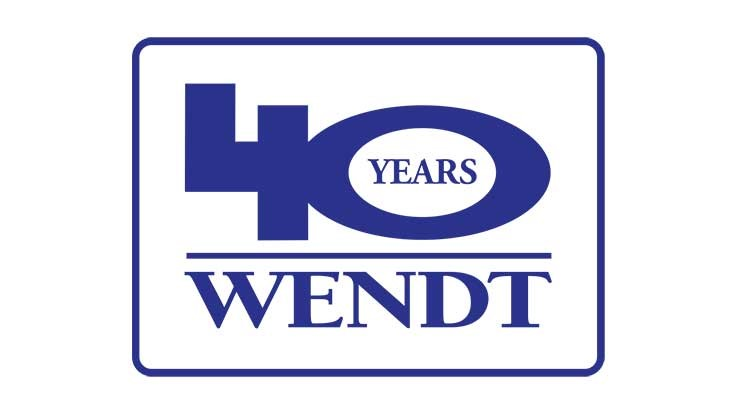 Wendt Corp. celebrates 40 years in business