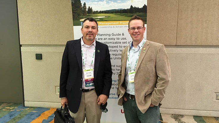 Slideshow: Learning and networking before the GIS doors open