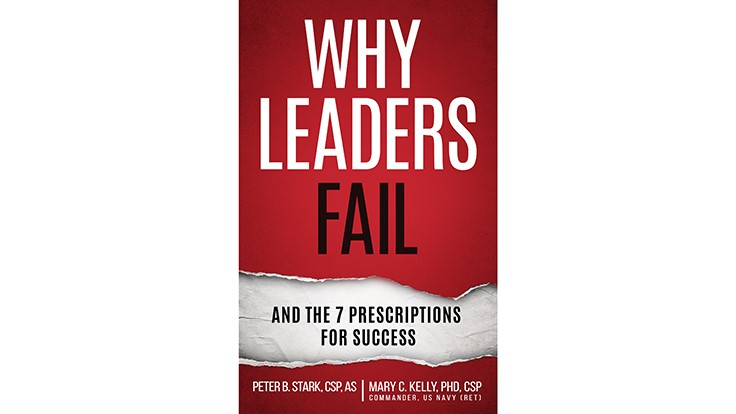 Learn why leaders fail