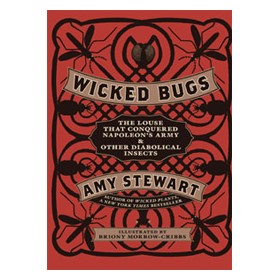 Win a Copy of 'Wicked Bugs'