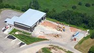 Wisconsin C&D recycling facility breaks ground