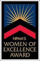 NPMA Announces Women of Excellence Award