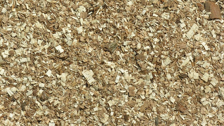 Residues climb as wood pellet feedstock
