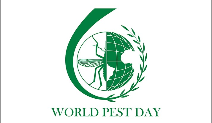Orkin Sponsors Inaugural World Pest Day