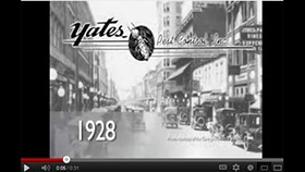 Video: Yates-Astro Historical TV Commercial