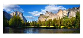 Yosemite Officials: 1,700 Visitors Potentially Exposed to Hantavirus