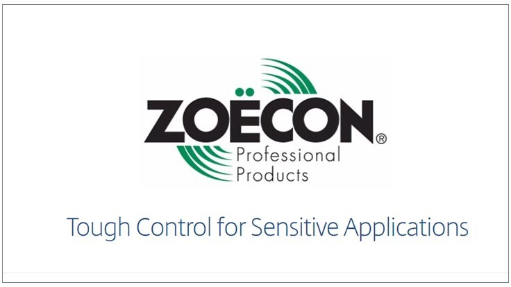 Tough Control for Sensitive Applications Webinar is Wednesday