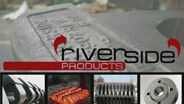 Riverside Products - Rotors & Wear Parts