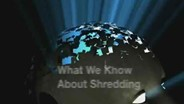Vecoplan -  What We Know About Shredding