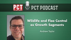 Wildlife and Flea Control as Growth Segments