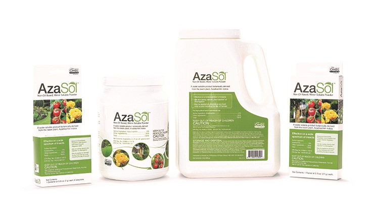 Sponsored: Retail Product Showcase: AzaSol [video]