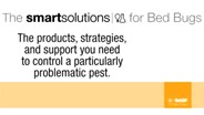 SmartSolutions for Bed Bugs