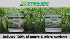 Video Product Showcase: Dyna-Gro Plant Nutrition Line