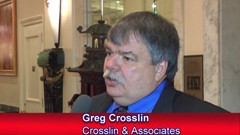 Greg Crosslin on Legal Issues Related to Bed Bugs