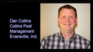 Dan Collins on 'Rodent Control in the Trenches'