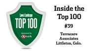 Inside the Top 100: Terracare Associates